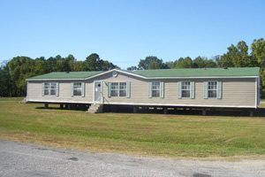 2004 clayton 28x52 double wide mobile home