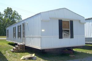 1996 MOBILE HOME FLEETWOOD Mobile Homes
