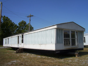 1996 16 X80 Mobile Home - Mokohot.com
